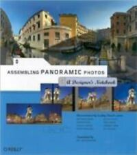 Assembling Panoramic Photos: A Designer's Notebook (Designers Notebook)