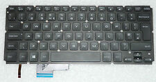 BRAND NEW GENUINE DELL XPS 14 L421X 15 L521X BACKLIT UK KEYBOARD 77JRD 077JRD