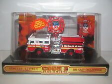 Code 3 - New York Fire Department - Seagrave #277 Truck - Scale 1:64