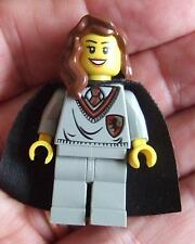 *LEGO HARRY POTTER MINIFIGURE: HERMIONE GRANGER GRYFFINDOR (custom) 240 SOLD