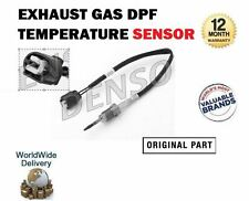 FOR BMW 520D M47D20 2005-2010 NEW DPF EXHAUST GAS TEMPERATURE CAT SENSOR