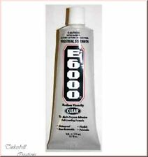 E6000 GLUE 0.5oz FOR REBORN BABY DOLL EYES AND GLUEING DUMMY MAGNETS
