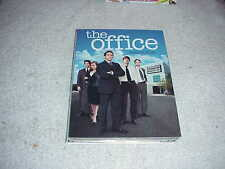 The Office - Season Four (DVD, 2008, 4-Disc Set) - 14 Episode - Bloopers/extras
