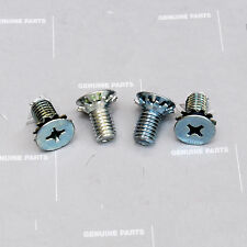 Datsun 280zx Door Latch Striker Screws Set *NOS, Rare*