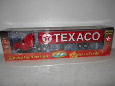 Gearbox Kenworth Precision Texaco Trailer - Limited Edition - New in Box