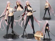 Sexy! Orchid Seed Triage X Sagiri Yuko Ver Darkness 1/7 Figure Figurine 27.5cm