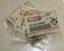 FLAT HEAD SCREW QTY 3 YAMAHA OEM JET BOAT AR240 AR230 SX230 SX240 90149-08801