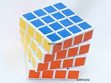 Rubik Cube Puzzle 4x4x4 Speed/Ultra-smooth Magic/Cube Puzzle Twist/Low Price