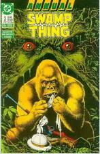 SWAMPTHING Annual # 3 (Rick Veitch) (USA, 1987)