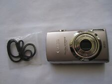 Canon PowerShot Digital ELPH SD3500 IS / IXUS 210 14.1 MP Digital Camera -...