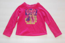 Baby Phat Toddler Infant Girls Long Sleeve Shirt Fashionista Star Size 24M NWOT
