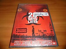 28 Days Later (DVD, 2003, Full Frame) Cillian Murphy NEW