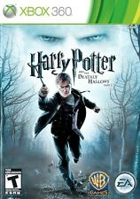 Harry Potter and the Deathly Hallows: Part 1 - Xbox 360 Game