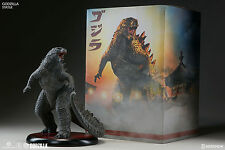 Sideshow Collectibles Godzilla 2014 Movie Version Statue Brand New