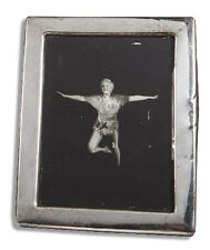 Mary Martin as Peter Pan Silver R. Carr Picture Frame