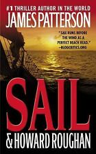 Sail by James Patterson and Howard Roughan (2008, Hardcover, Large Type)