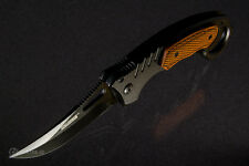 Jagdmesser Klappmesser Tac-Force Karambit TF-480 - NS022 - SURVIVAL KNIFE