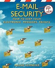 E-mail Security: How to Keep Your Electronic Messages Private