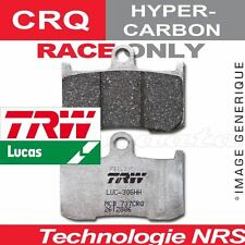 Plaquettes de frein Avant TRW MCB 659 CRQ Kawasaki ZX-6R 600 Ninja ZX600G 98-99