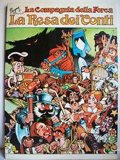 Magnus - La compagnia della forca - La resa dei conti - Alessandro Distrib. 1986