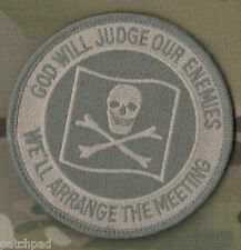 ELITE SEAL SAS JTF2 NINJA NETWORK vel©®Ø SSI: GOD Judge Enemy We Arrange Meeting