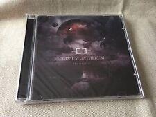 OMNIUM GATHERUM - The Redshift CD BRAND NEW & SEALED! ORIGINAL PRESSING! RARE!