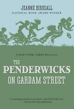 The Penderwicks on Gardam Street (Penderwicks, Book 2) Birdsall, Jeanne Paperba