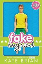 NEW - Fake Boyfriend by Brian, Kate