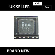 2x Brand NEW ITE IT8512E TQFP IT8512E DXS Input Output Power Management IC Chip