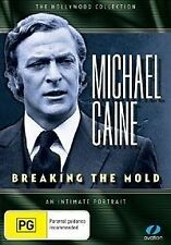 Michael Caine Breaking the Mold DVD
