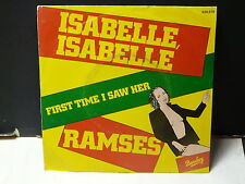 RAMSES Isabelle Isabelle 620579