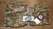 New Multicam GEN III Level 6 Uniform X-Small Short XSS L6