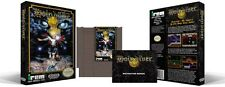 Holy Diver  Complete Box Set New Sealed NES