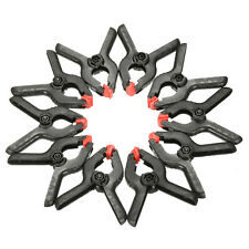 10pcs Backdrop Clamps Clips for Photo Studio Photographic Background Stand Flash