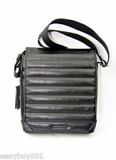 A|X ARMANI EXCHANGE  Messenger Crossbody Side Bag Pouch Satchel 100% New