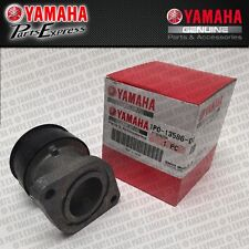2005 - 2009 YAMAHA BRUIN BIG BEAR 250 OEM CARB INTAKE JOINT BOOT 1P0-13586-00-00