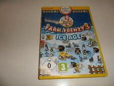 PC Farm Frenzy 3-Ice Age