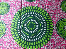 African Fabrics Mitex Holland Fabric For Dresses & Craft Making Sold Per Yard
