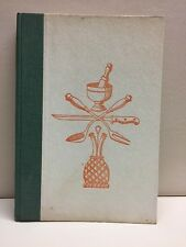 Ladies Home Journal Cookboo Carol Traux Hardcover 1963 Doubleday & Co.