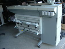 OCE TCS-500 Plotter/Large-Format Inkjet Printer. As Is.