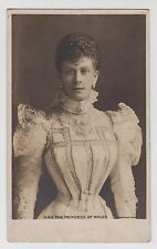 POSTCARD - Royalty, the Princess of Wales (Mary of Teck, later Queen Mary), RP
