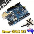 2015 Latest CH341 UNO R3 Development board DIY Version for Arduino compatible