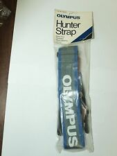 NEW GENUINE ORIGINAL OLYMPUS BRAND HEAVY DUTY HUNTER STRAP ADJUSTABLE 109-012