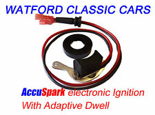 Ford Cross flow AccuSpark Stealth Electronic ignition / Motorcraft Distributors