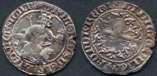 NAPOLI - Roberto d'Angiò (1309-1343) Gigliato AG conserv. BB sig./periz.to