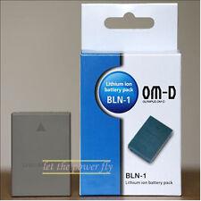 BLN-1 BLN1 Battery for OLYMPUS BCN1 BCN-1 E-M5 E-P5 OM-D E-M1 EM5 OMD EP5