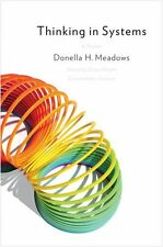Thinking in Systems: A Primer by Donella H. Meadows, (Paperback), Chelsea Green