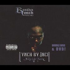 FREE US SH (int'l sh=$0-$3) NEW CD Brotha Lynch Hung: Lynch By Inch: Suicide Not