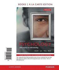 PSYCHOLOGY [978020 - STEVEN JAY LYNN, ET AL. SCOTT O. LILIENFELD (PAPERBACK) NEW
