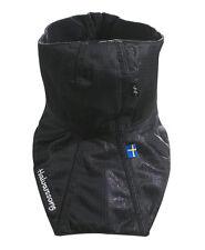 Halvarssons Neckcollar Coupe-vent/Dryway Taille Unique, Noir 012400-00